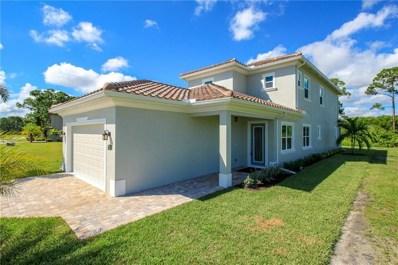 203 SE Via Bisento, Port Saint Lucie, FL 34952 - #: M20007777