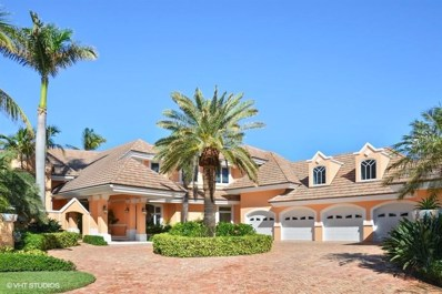 6441 SE Inlet Way, Stuart, FL 34996 - #: M20008050