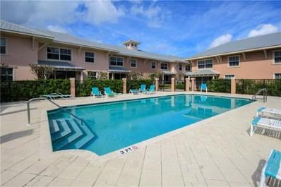 3714 NE Indian River Drive UNIT A203, Jensen Beach, FL 34957 - #: M20008213