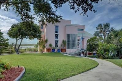 1079 NE Pine Hill Terrace, Jensen Beach, FL 34957 - #: M20009319