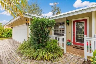 1470 SW Dyer Point Road, Palm City, FL 34990 - #: M20009464