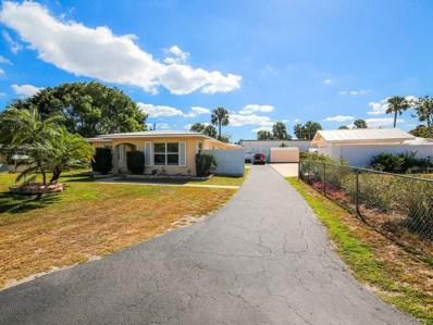 2152 NE Pelican Terrace, Jensen Beach, FL 34957 - #: M20010107