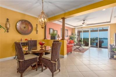 3722 NE Indian River Drive UNIT A304, Jensen Beach, FL 34957 - #: M20011216