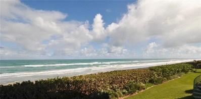 8650 S Ocean Drive UNIT 204 (LN>, Hutchinson Island, FL 34957 - #: M20011322