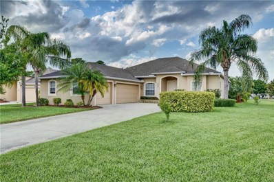459 NW Sunflower Place, Jensen Beach, FL 34957 - #: M20011477