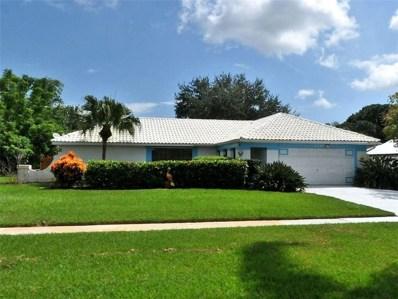 2441 SE Gowin Drive, Port Saint Lucie, FL 34952 - #: M20012458