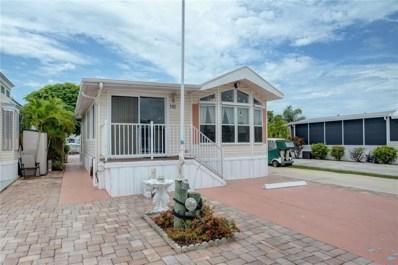 10851 S Ocean Drive UNIT 120, Jensen Beach, FL 34957 - #: M20012810