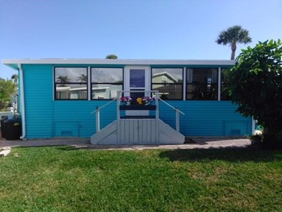 915 Nettles Blvd, Jensen Beach, FL 34957 - #: M20012826