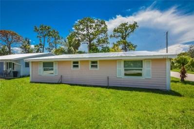 484 SW 11th Court, Palm City, FL 34990 - #: M20013139