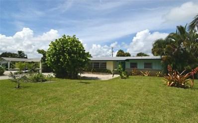 1644 NE Arch Avenue, Jensen Beach, FL 34957 - #: M20013606