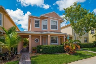 2164 SE Casselberry Drive, Port Saint Lucie, FL 34952 - #: M20013625