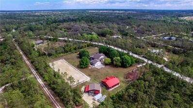 32801 Hwy 441 N., Lot 102, Okeechobee, FL 34972 - #: M20013649