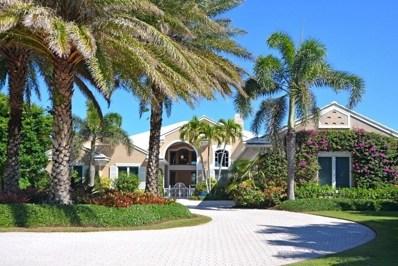 7004 SE Harbor Circle, Stuart, FL 34996 - #: M20013679