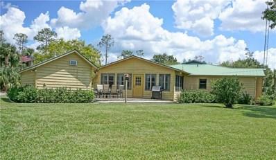 32801 Hwy 441 N., #64 & 65, Okeechobee, FL 34972 - #: M20013761