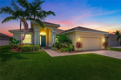 2189 Dalea Way, Jensen Beach, FL 34957 - #: M20013767