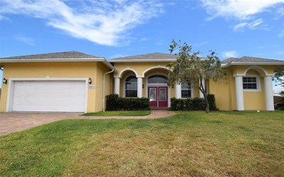 4261 SW Whitebread Road, Port Saint Lucie, FL 34953 - #: M20013824