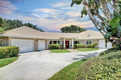 5681 SE Winged Foot Drive, Stuart, FL 34997 - #: M20013831