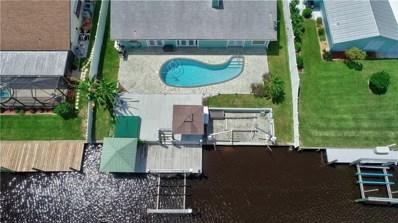 1549 SW Dyer Point Road, Palm City, FL 34990 - #: M20013895