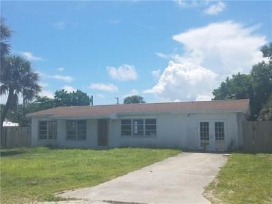 1694 NE Orion Street, Jensen Beach, FL 34957 - #: M20013978