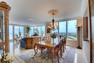 10072 S Ocean Drive UNIT 10, Jensen Beach, FL 34957 - #: M20014118
