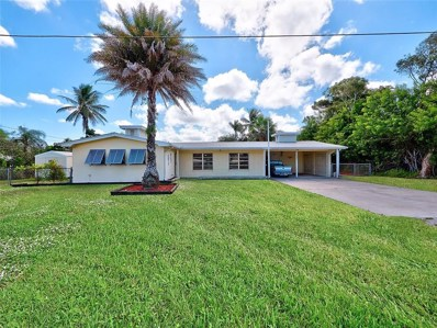 3902 SE Coquina Drive, Stuart, FL 34997 - #: M20014295