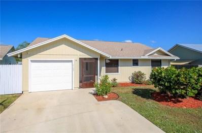 4153 SE Peppertree Street, Stuart, FL 34997 - #: M20014306