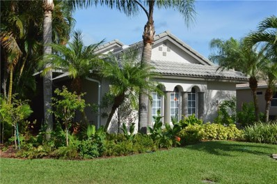 1198 NW Mossy Oak Way, Jensen Beach, FL 34957 - #: M20014307