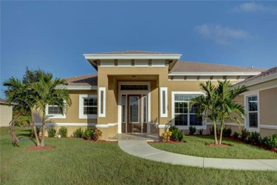 2513 SE West Blackwell Drive, Port Saint Lucie, FL 34952 - #: M20014663