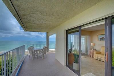 10102 S Ocean Drive UNIT 401A, Jensen Beach, FL 34957 - #: M20014689