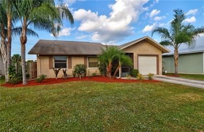 4161 SE Jacaranda Street, Stuart, FL 34997 - #: M20015073