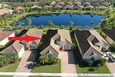 4355 NW Oakbrook Circle, Jensen Beach, FL 34957 - #: M20015266