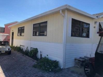 607 Nettles Blvd, Jensen Beach, FL 34957 - #: M20015285