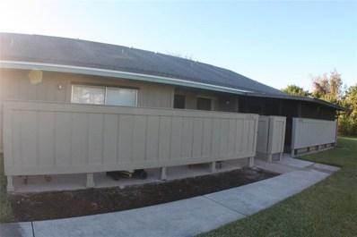 4055 NW Cinnamon Tree Circle, Jensen Beach, FL 34957 - #: M20015642