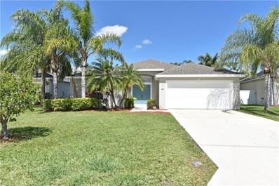 489 NW Sunflower Place, Jensen Beach, FL 34957 - #: M20015701