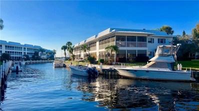 1856 SW Palm City Road UNIT 201, Stuart, FL 34994 - #: M20015862