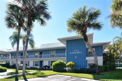 1856 SW Palm City Road UNIT 202, Stuart, FL 34994 - #: M20016185