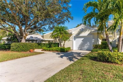 2425 SW Foxpoint Trail, Palm City, FL 34990 - #: M20016198
