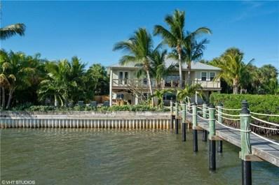 2685 NE Indian River Drive, Jensen Beach, FL 34957 - #: M20016307