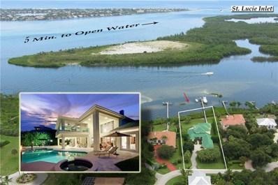 5591 SE Reef Way, Stuart, FL 34997 - #: M20016713