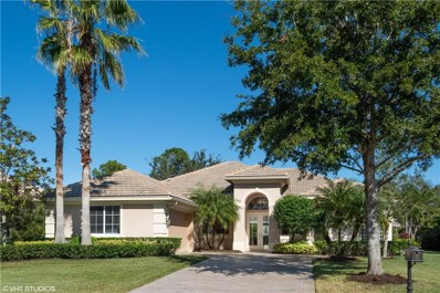 10317 Crosby Place, Port Saint Lucie, FL 34986 - #: M20016819