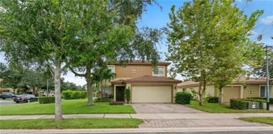 4964 SE Duval Drive, Stuart, FL 34997 - #: M20019251