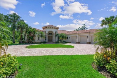 8323 Calumet Court, Port Saint Lucie, FL 34986 - #: M20019427