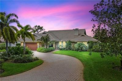 5111 SE Burning Tree Circle, Stuart, FL 34997 - #: M20020228