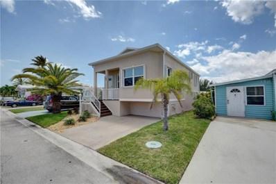 10851 S Ocean Drive UNIT 149, Jensen Beach, FL 34957 - #: M20020413
