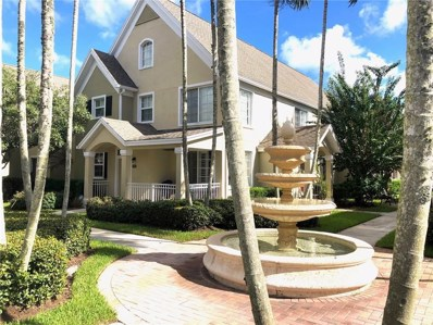 1619 SE Pomeroy Street UNIT 1619, Stuart, FL 34997 - #: M20020560