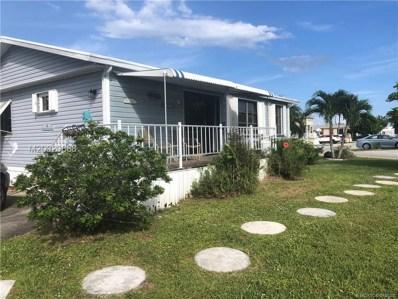 10851 S Ocean Drive UNIT 32, Jensen Beach, FL 34957 - #: M20020668