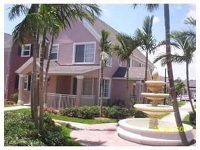 1613 SE Pomeroy Street, Stuart, FL 34997 - #: M20020759
