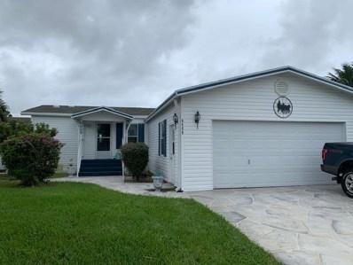 6469 Cypress Lane UNIT Jacobsen, Lantana, FL 33462 - #: M20020876