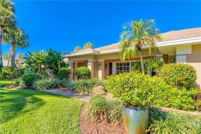 10 Knowles Road, Stuart, FL 34996 - #: M20022279