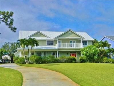 3330 SW Saint Lucie Shores Drive, Palm City, FL 34990 - #: M372173